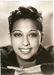 Black History Month: The Unapologetic Series - Josephine Baker