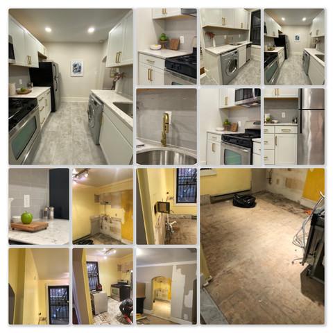 Kitchen Upgrade 2