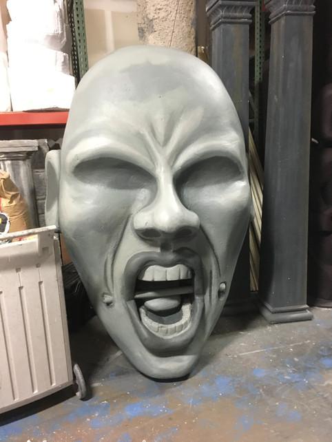 Props 2C - Scenic Artist & Foam Sculptor