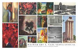 Weimar Art & Nazi Neoclassicism