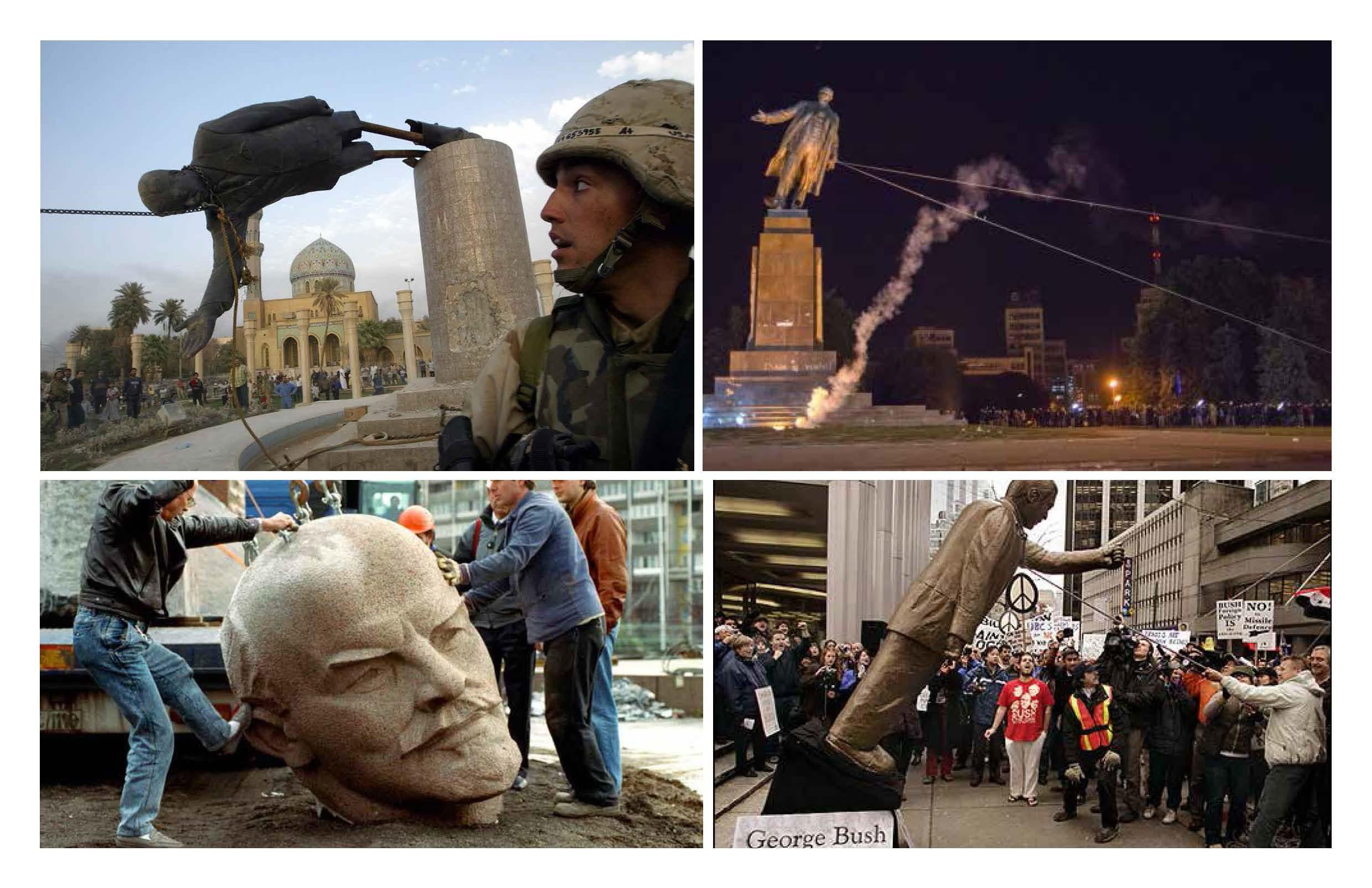 Statue Research