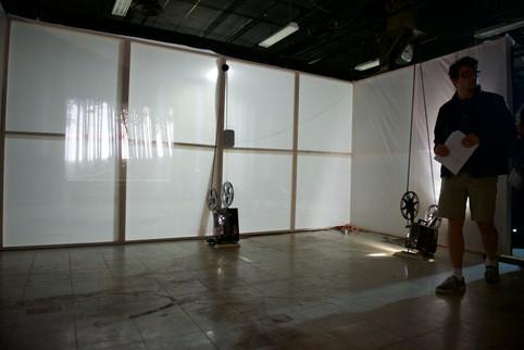 Ladder - Exhibition Designer & Project Manager