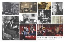 Schneider's House