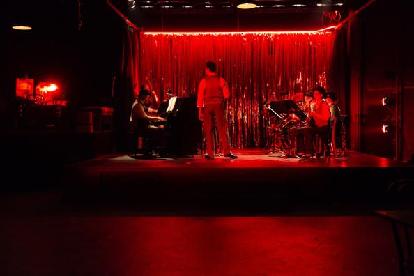 Cabaret - Set Design