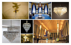 Chandelier Research