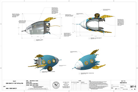 Flyboy (for IronBloom Productions)
