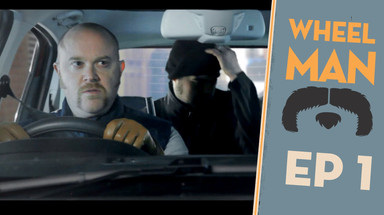 Comedy Webseries: Wheelman