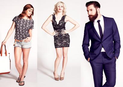 Photography - Reatil Fashion Studio