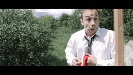 Short Film - Sock