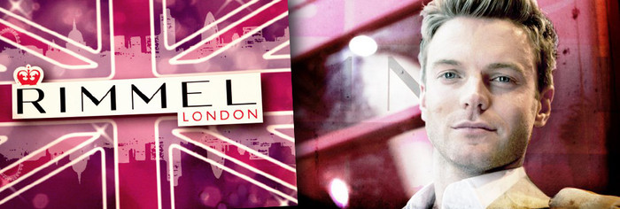Event promo - Rimmel London