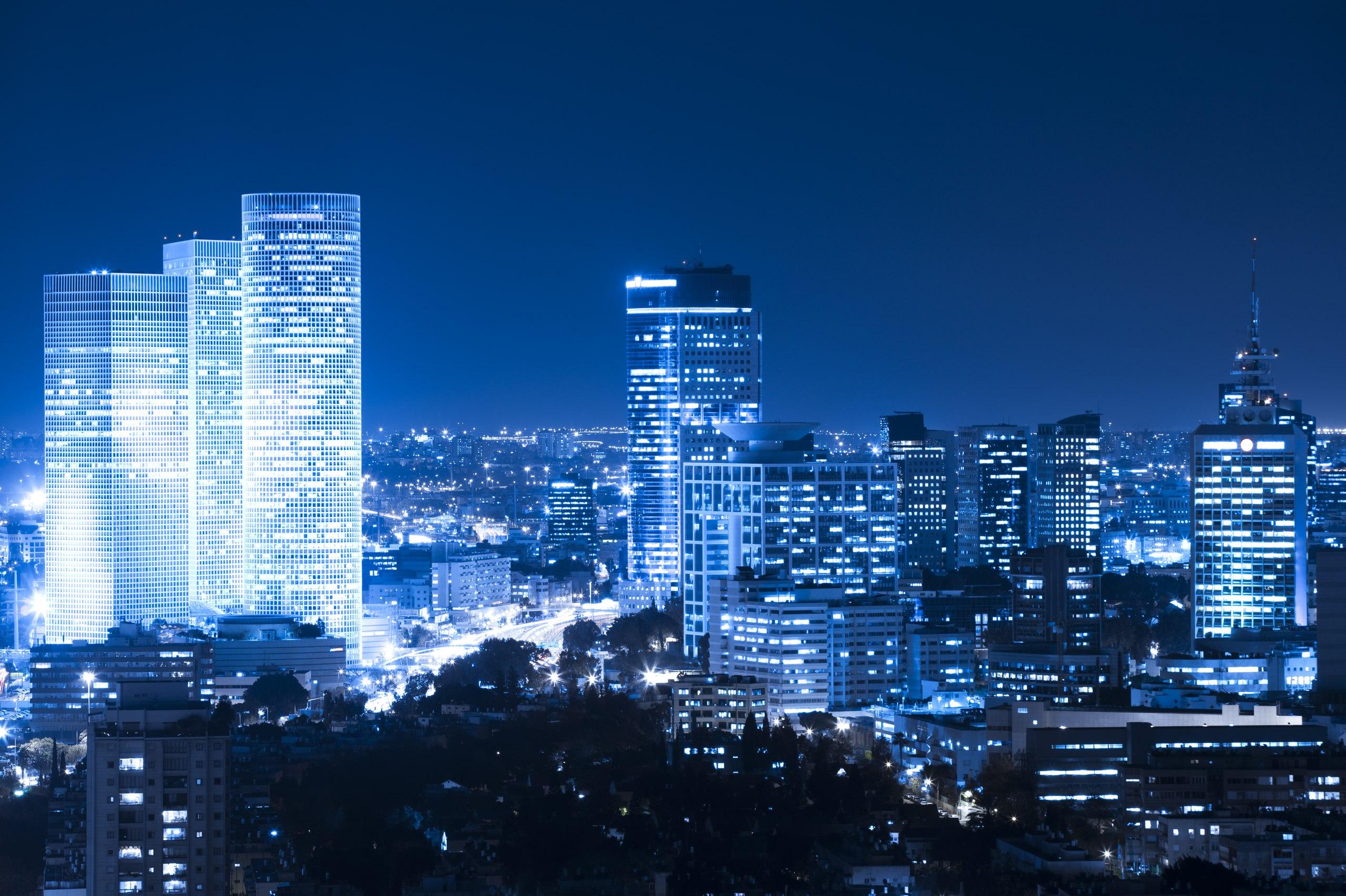 Тель - Авив