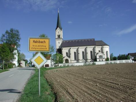 Halsbach