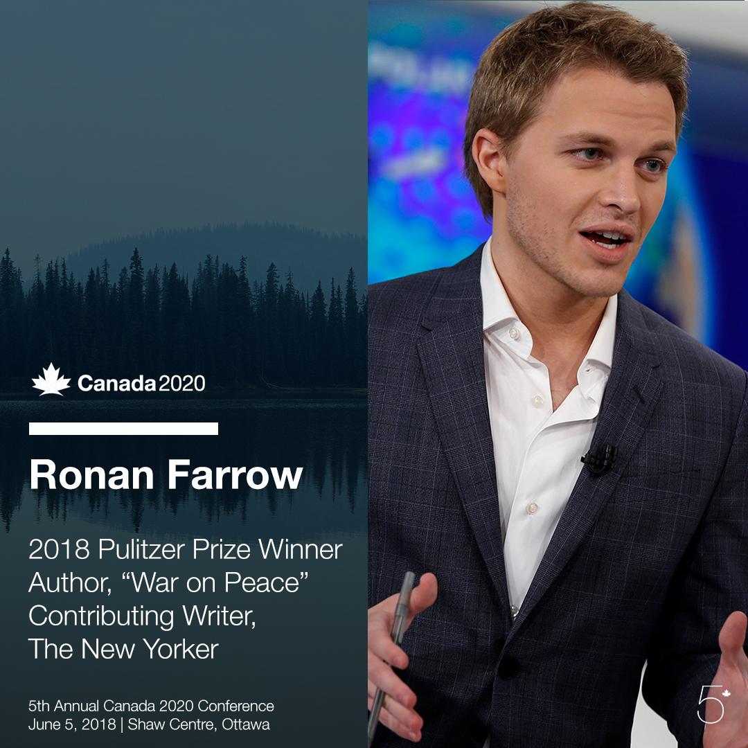 Ronan Farrow