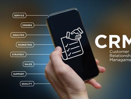 ¿Qué CRM o plataforma de gestión de contenidos digitales me recomiendas?