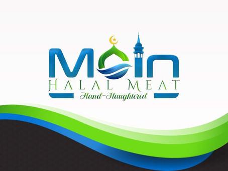 MOIN HALAL MEATS!