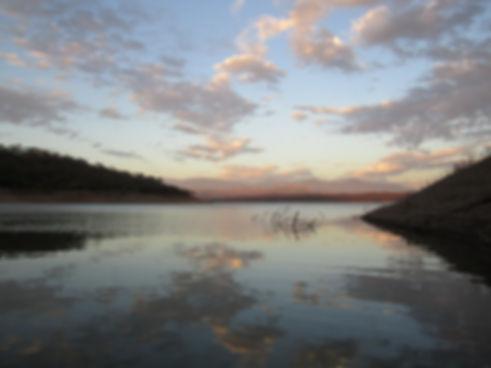 Lake Comedero