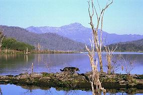 Lakle El Salto Resort