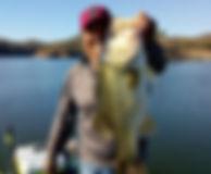 Lake Mateos