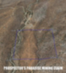 Prospector's Paradise Arizona