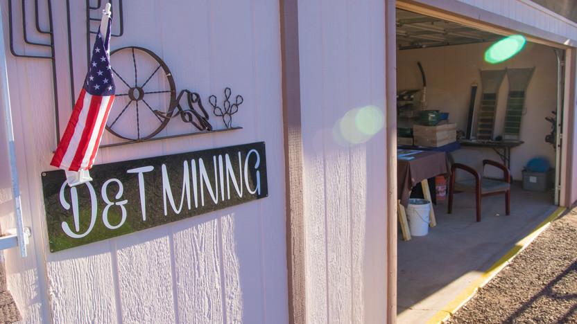 D&T Mining Supplies