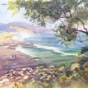 Narrawallee-Beach