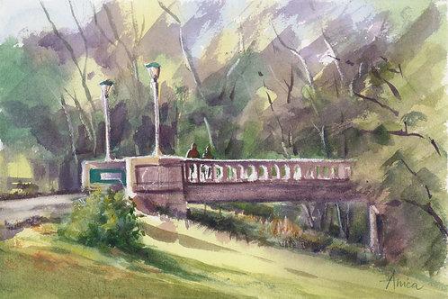 Eugowra Bridge