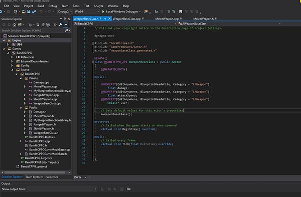 C++ coding in UE4 1.PNG