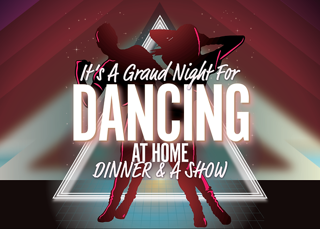It's a grand night for dancing_dance won