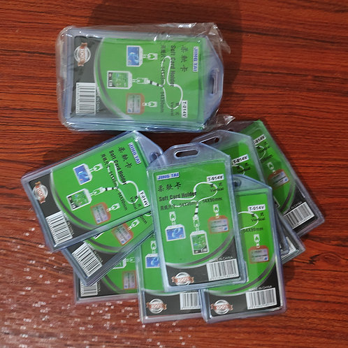 (62)RFID Case