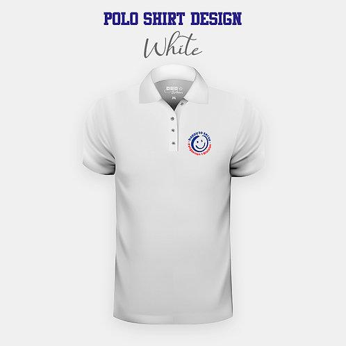 HTS Polo Shirt w/o GAD