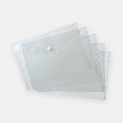 (58)Plastic Envelope Long