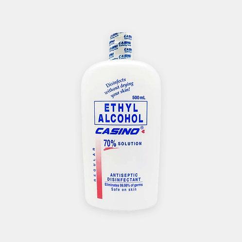 (1)Alcohol 500ml