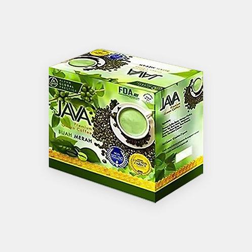 (5)Java Green Coffee