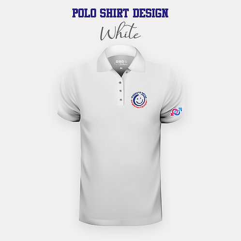 GAD Polo Shirt (HQ)