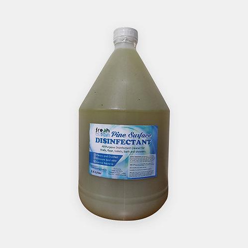 (7)Disinfectant