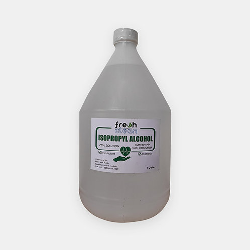 (3)Alcohol Gallon