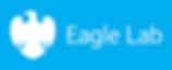 Barclays EL Horizontal White Eagle Logo