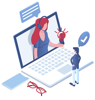 Frenzii Digital Marketing Agency - Contact Us