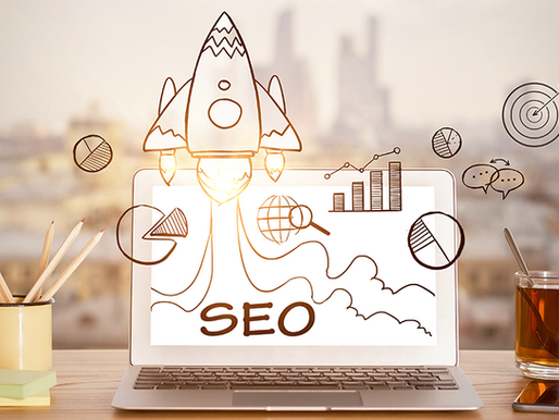 Everybody's Talking About SEO. Here's Why.