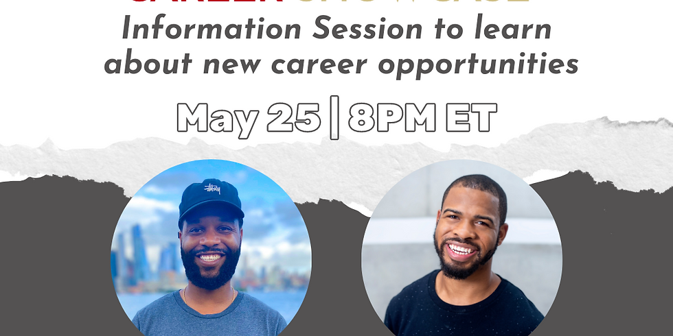 Info Session: SEEN Career Showcase