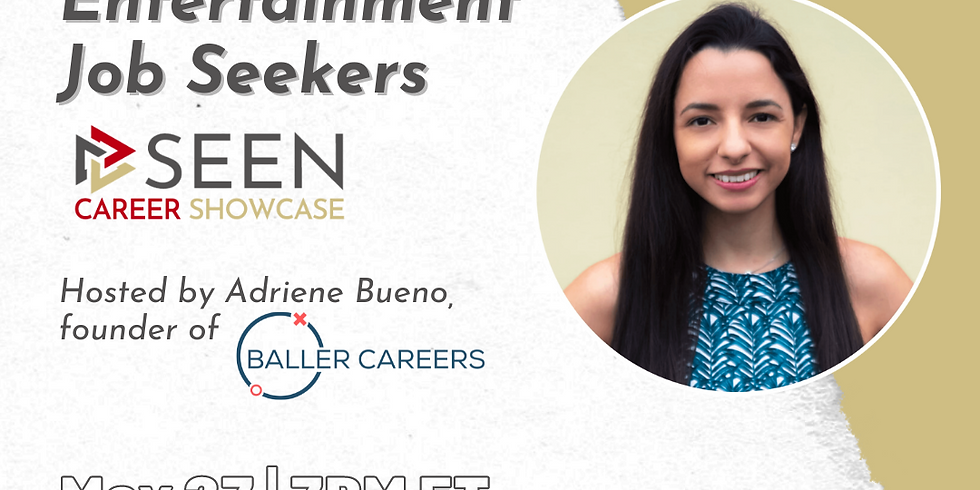 Resume Secrets for Sports & Entertainment Job Seekers
