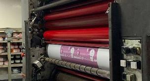 中国のオフセット印刷工場(後編)