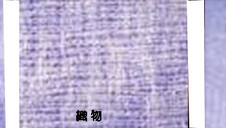 不織布とは(Non-Woven fabric)