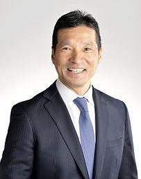 福榮産業 代表取締役社長 福澤成能