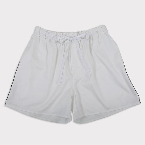 Wide Legs Shorts