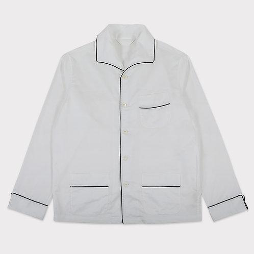 One Piece Collar Shirt