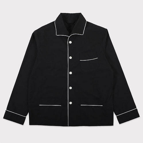 One Piece Collar Shirt