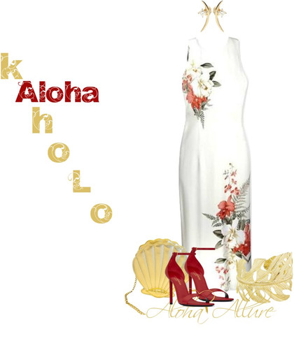 kaholo aloha