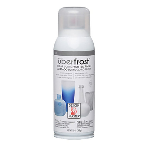 Uber Frost