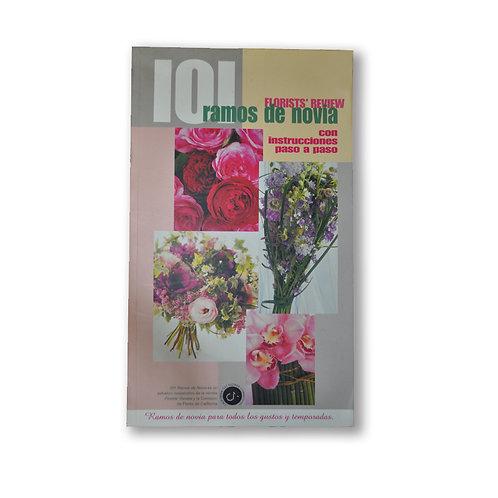 Manual 101 Ramos de Novia